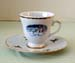 373-126SP - Christmas Snow People Demitasse Cup & Saucer