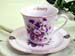 392-002 - 02 February Catherine Cup & Saucer