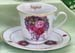 392-008 - 08 August Catherine Cup & Saucer