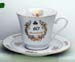 392-060 - 60th Anniversary Catherine Cup & Saucer
