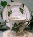 392-157MIL - Mother in Law Lily of the Valley Catherine Cup & Saucer