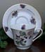 392-217 - Blackberry Catherine Cup & Saucer