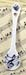 428-206 - Music Notes Porcelain Spoon