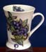 515-182 - Blueberry 12oz Latte Mug