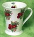 515-212 - Cherries 12oz Latte Mug
