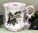 520-005 - May Victorian Mug