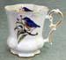 520-110BB - Bluebird Victorian Mug