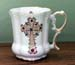 520-148CC - Celtic Cross Victorian Mug