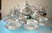 540-050 - 50th Anniversary 15pc Tea Set