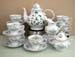 540-148 - Shamrock 15pc Tea Set
