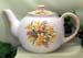 565-208 - Daffodil 3C Round Teapot