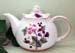 565-217 - Blackberry 3C Round Teapot