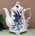 567-215 - Fairy 2C Antique Teapot