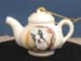 676-090 - Boston Terrier Teapot Ornament