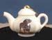 676-091 - Dachshund Teapot Ornament