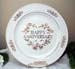 "713-019 - Happy Anniversary 10"" Plate"