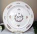 "713-060 - 60th Anniversary 10"" Plate"