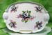 "723-231 - Bouquet of Pansies 13 1/2"" Long Tray"