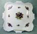 """724-166 - Pansy 14"""" Square Tray"""