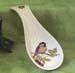 737-110C - Chickadee Spoon Rest