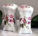 742-145A - Hummingbird w/Flowers Victorian Salt & Pepper