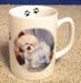 MUG-089 - Bichon Plain Mug