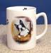 MUG-090 - Boston Terrier Plain Mug