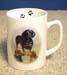 MUG-091 - Dachshund Plain Mug