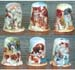 T204 - Pets Thimble-6 Assorted